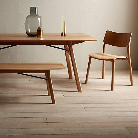 Buy Design Projectjohn Lewis No036 810 Seater Extending Impressive John Lewis Dining Room Furniture 2018