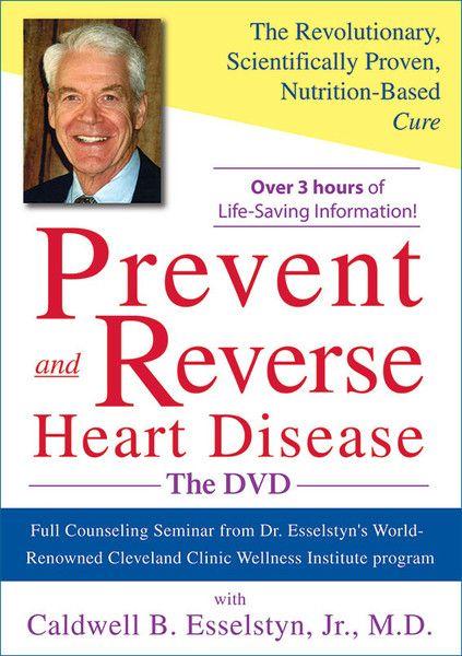 cleveland clinic heart diet vegan esselystyn