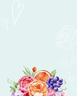 صور رومانسية للكتابة عليها جميلة جدا Flower Background Wallpaper Print Design Art Flower Backgrounds