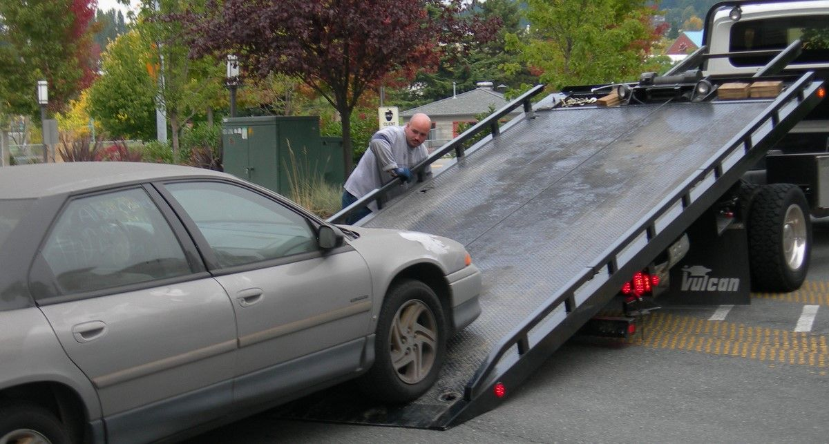 tow truck service Flatbed towing, Tow truck, Towing company