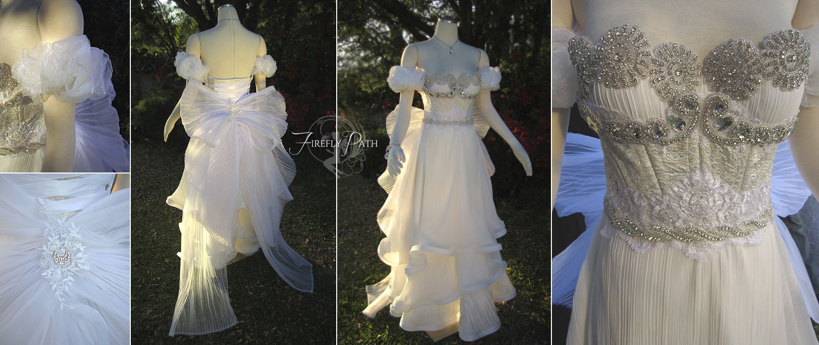Sailor Moon Princess Serenity Gown By Lillyxandra Deviantart Com