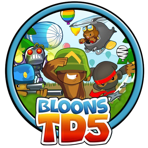 bloons defense five. One of his favorite games currently