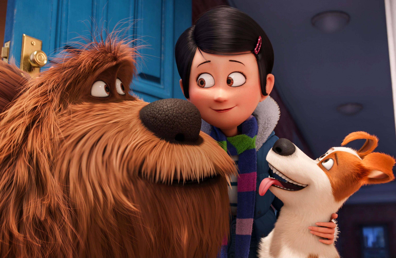 Secret Life Of Pets 2 Trailer Reveals A Trip To The Vet New Lead Voice Actor Secret Life Of Pets Pets Movie Pets