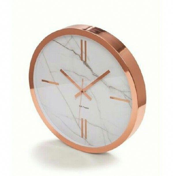 lisa t marble effect desk clock target australia 14 liked on rh pinterest com