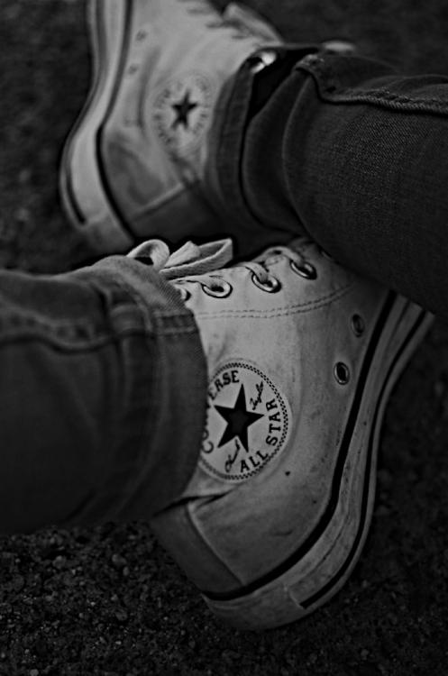 Pin by Lina Birsa on CoNVeRSe | Converse, Little miss perfect ...