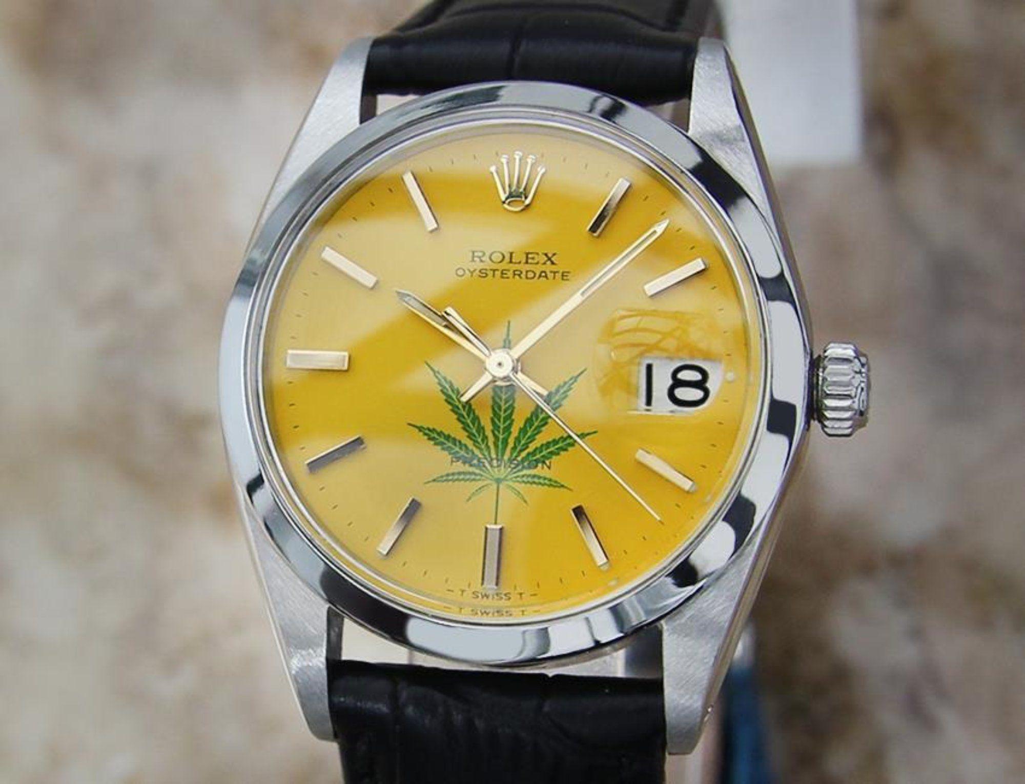 Épinglé par storm watches sur Rolex
