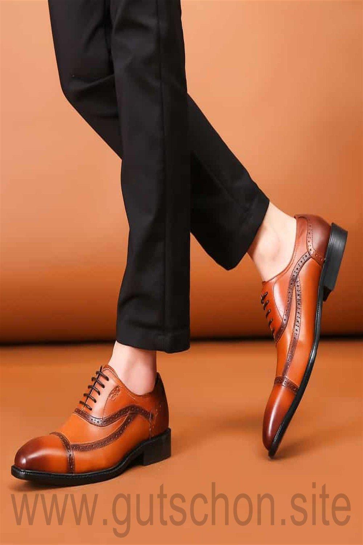 Mens fashion trends, Dress shoes men
