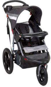 Baby Trend Range Jogging Stroller Best Baby Strollers Jogger