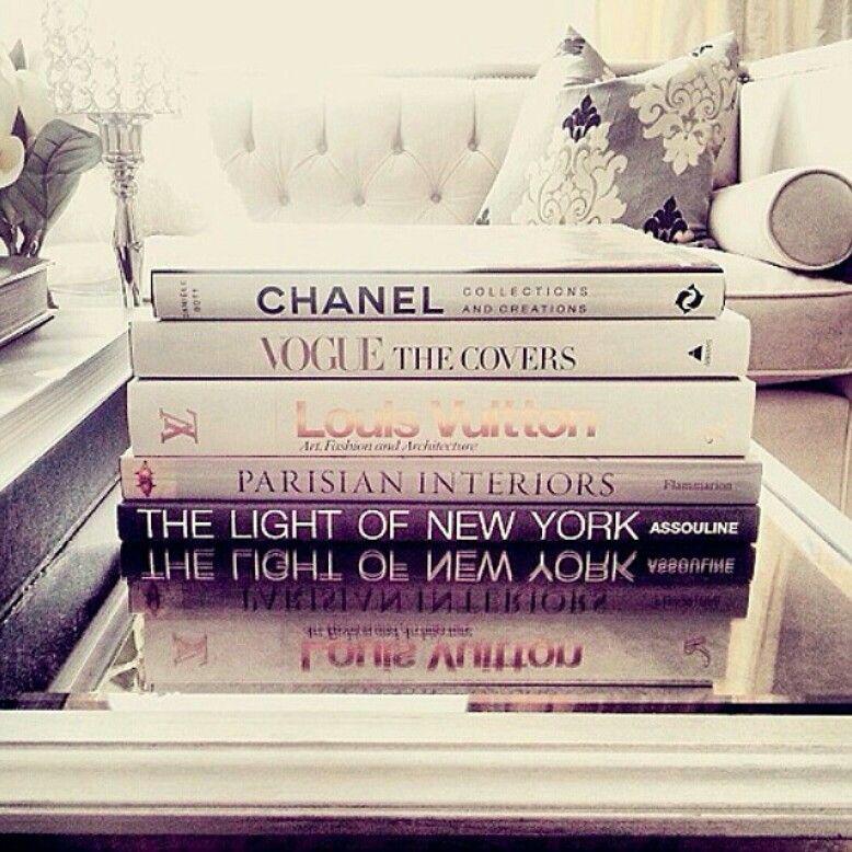 Loves book | Coffee table books, Parisian interior, Coffee ...