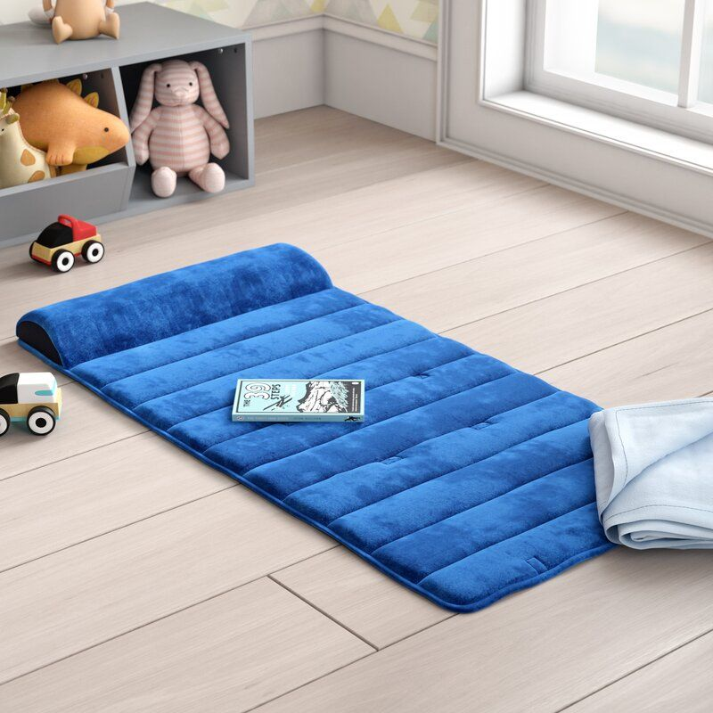 Zcush Cozy Chenille 1 Thick Folding Nap Mat Baby Nap Mats Nursing Pillow Baby Swaddle