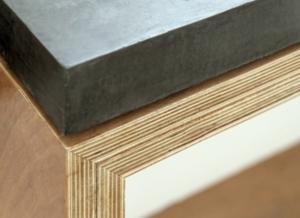 Plan De Travail Kn Renovation Plan De Travail Textures Beton Cire