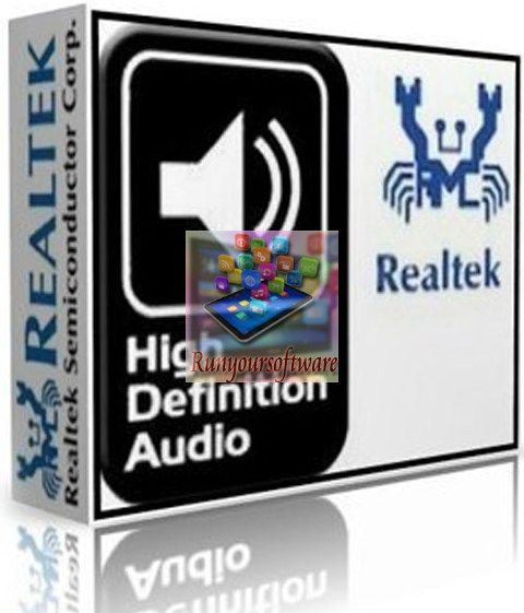 Realtek AC97 Audio Driver Free Download | runyoursoftware | Free