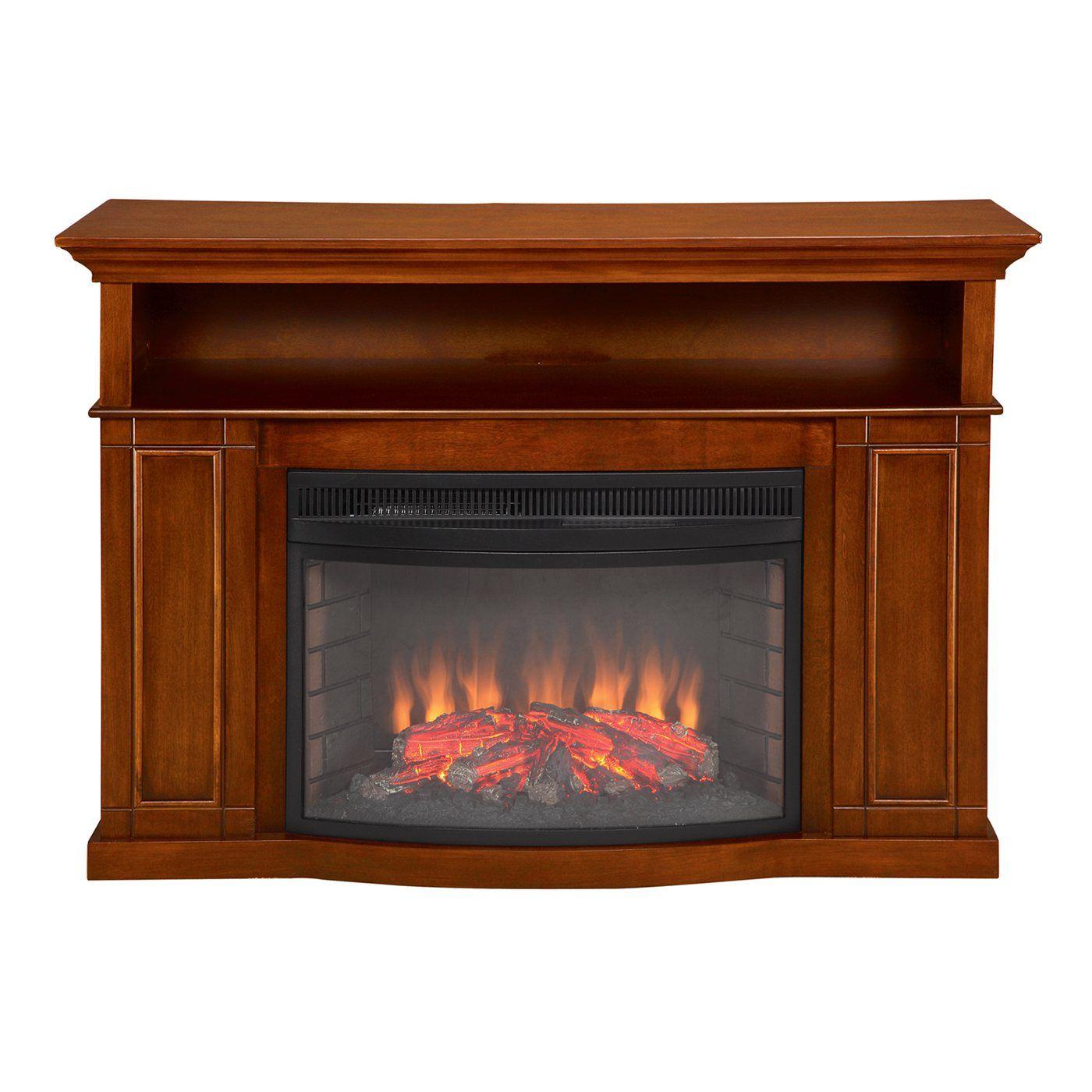 muskoka mtvsc2593sbp sheppard electric fireplace home decor rh pinterest com
