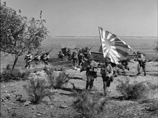 Image result for wake island japanese invasion
