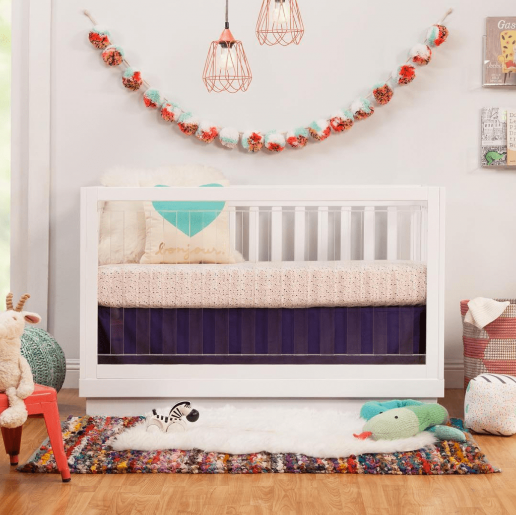 19 nursery decor ideas that will make