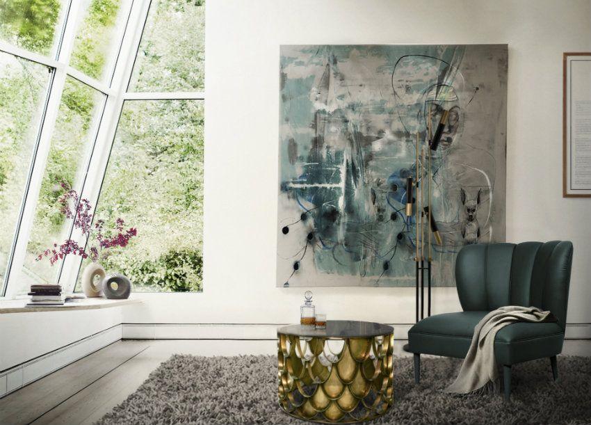 Top 10 moderne Teppiche   Wohn-Design Trend Blog   Pinterest ...
