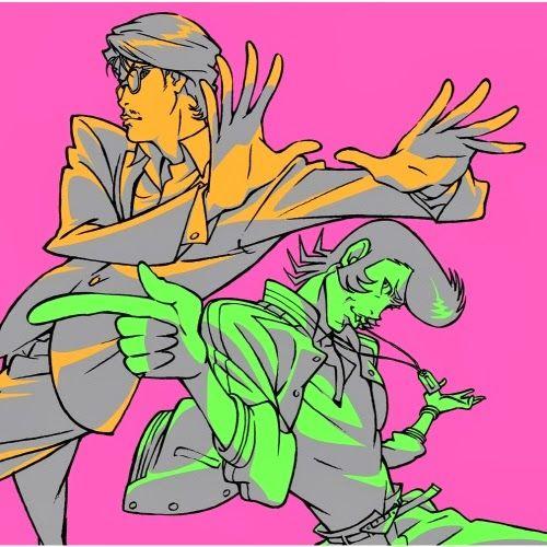 Space☆Dandy OP Single – Viva Namida  ▼ Download: http://singlesanime.net/single/space☆dandy-op-single-viva-namida-2.html