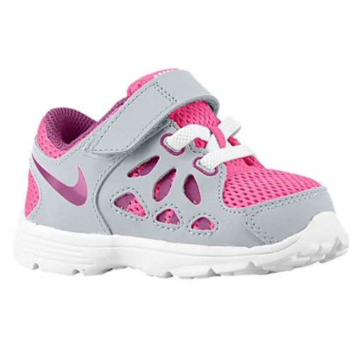 1f8172036a0f4 Nike Dual Fusion Run 2 - Girls  Toddler at Foot Locker
