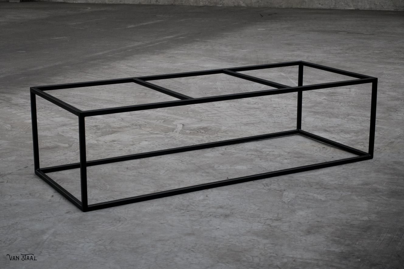 Stalen Onderstel Salon Tafel.Stalen Onderstel Salontafel Tafelonderstel In 2019 Staal