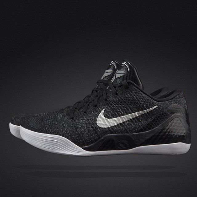 new arrival 7e1e8 61cd1 Another amazing Kobe 9 Elite Low HTM. See the full story on Sneakernews.com
