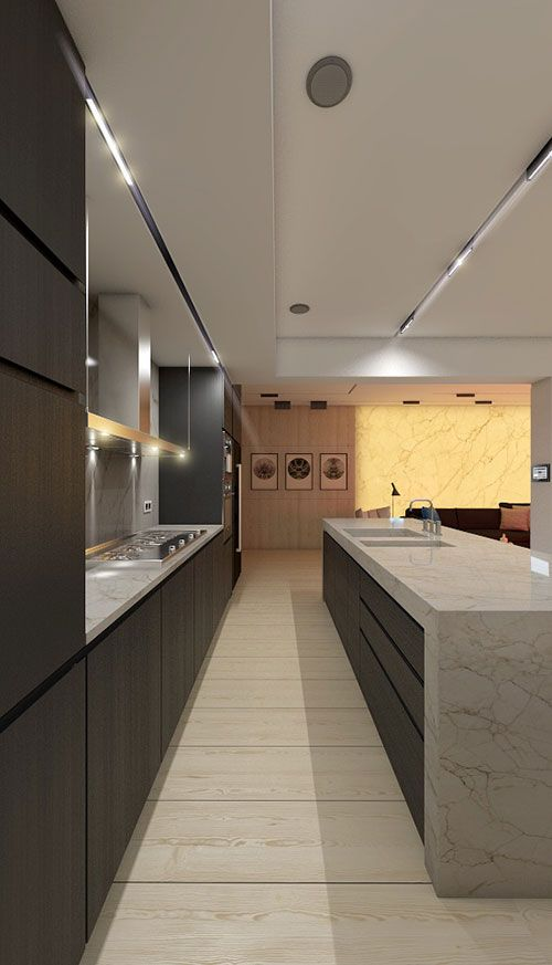 Sfeerverlichting in woonkamer | Interieur inrichting | Verlichting ...