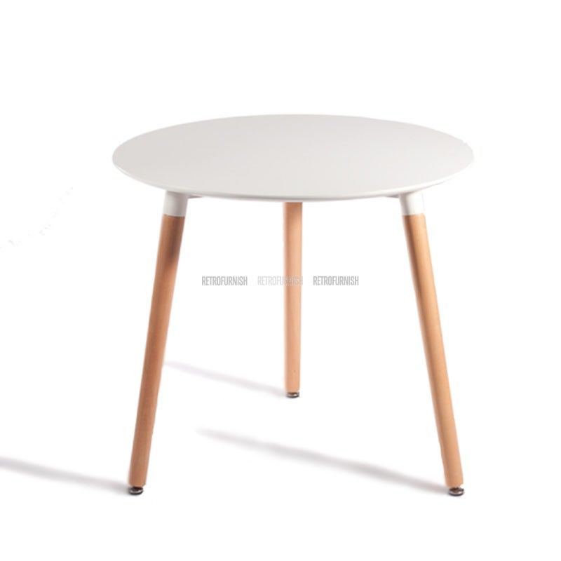 Viggo Tripod Dining Table Dining Table Wood Dining Table Table