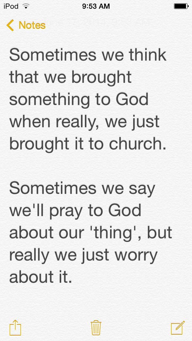 That thing- Pastor Steven Furtick, Elevation Church | Inspiring ...
