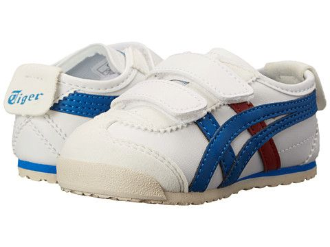 Onitsuka tiger kids by mexico 66 baja ts toddler, ASICS, Shoes