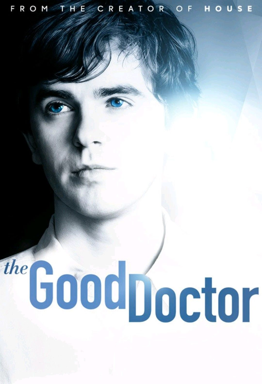 The Good Doctor 2017 On Abc Freddie Highmore Serie De