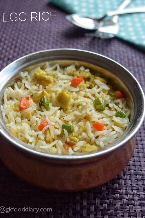 Toddlers and kids rice varieties recipe egg rice recipe toddlers and kids rice varieties recipe egg rice recipe healthy rice and rice recipes forumfinder Gallery
