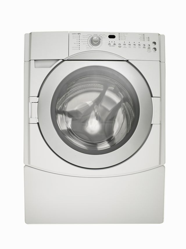 How To Drain A Washer