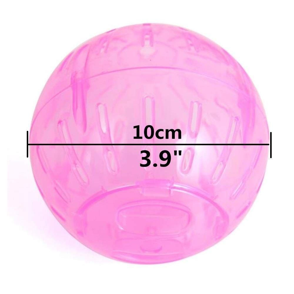 Hamster Ball Toyrun Exercise Ball For Small Animalrunabout Mini