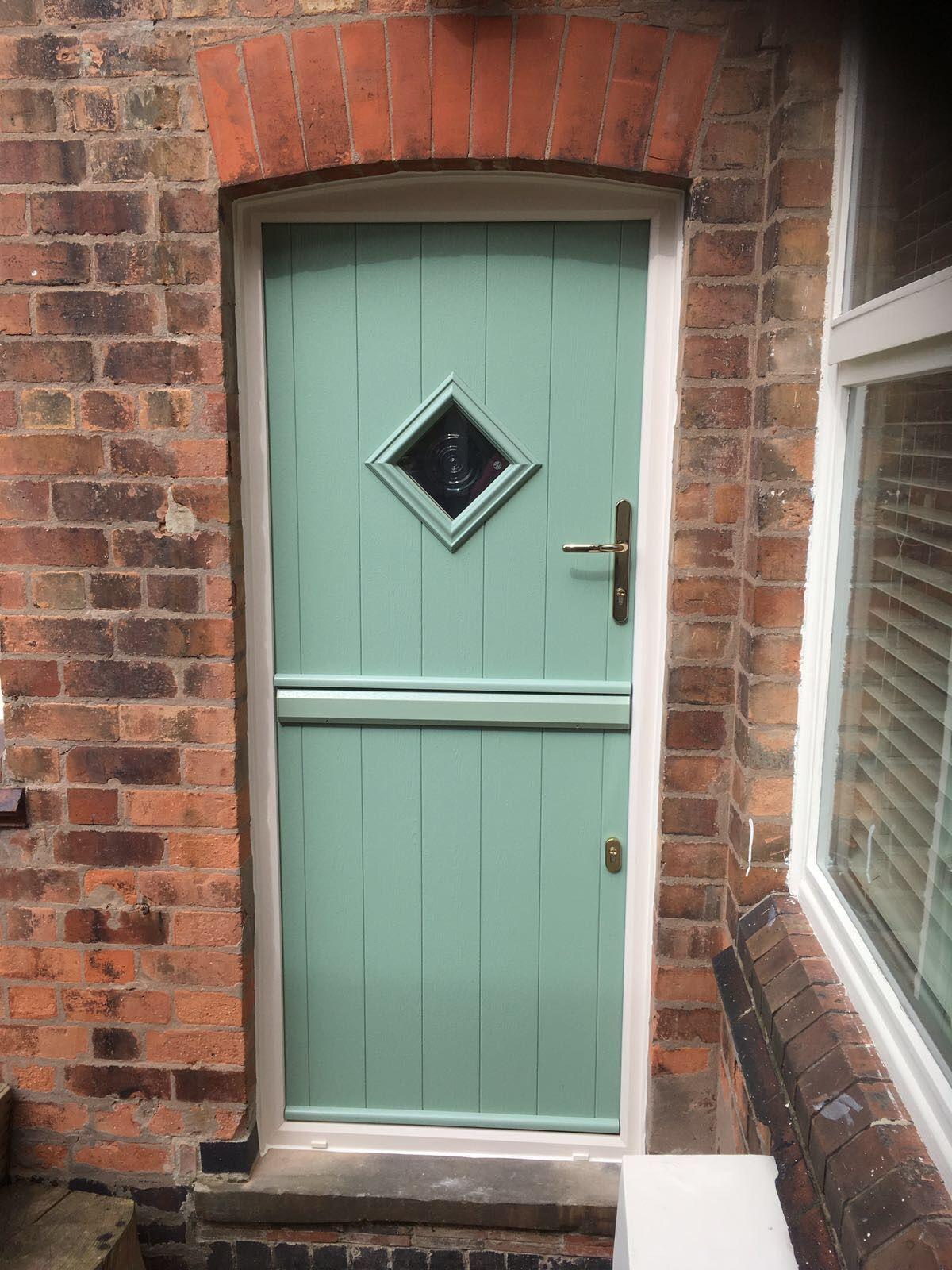 Door Designer Nottingham Leicester Derby The Nottingham Window Company Composite Door Stable Door Window Company