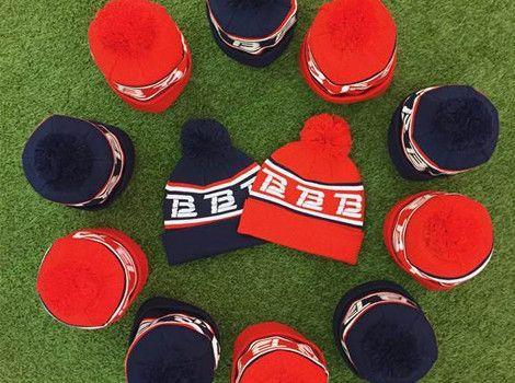 TB12 Winter Hat