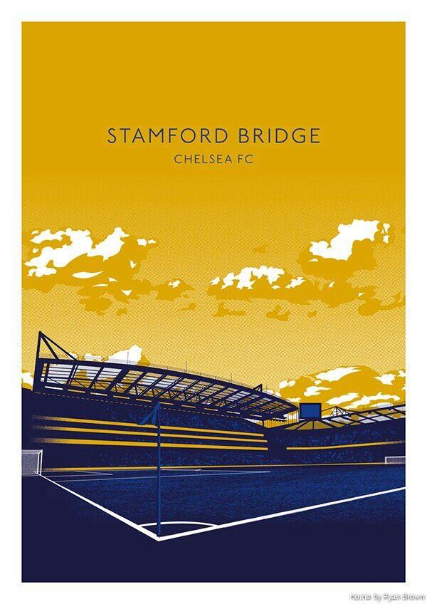 English stadium