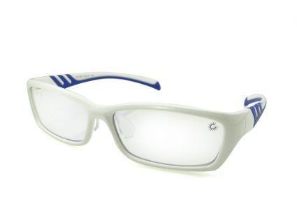 e8edf65a475 GUoptics Full Rim Color Enhanced Advanced Computer Glasses Video Glasses  Gaming Glasses Eyewear Professional