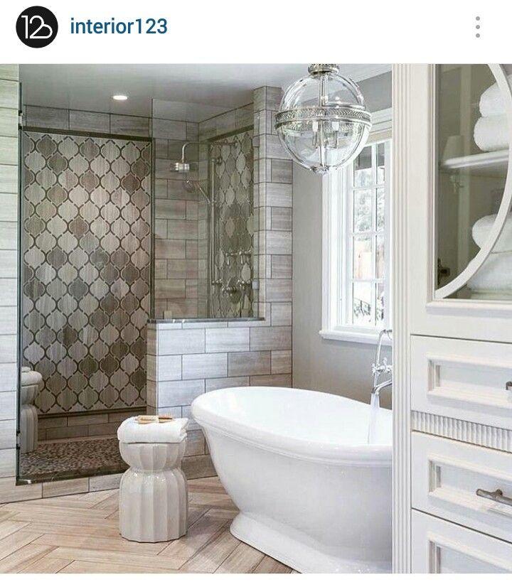 Bathroom desire.  Fabulous