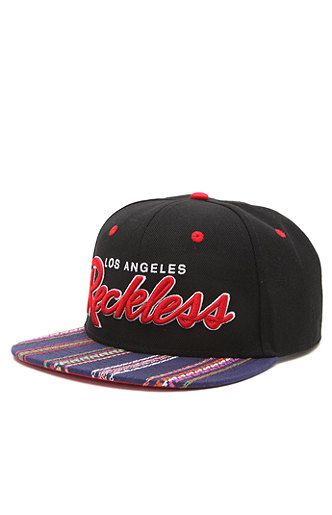 Young   Reckless Tribal Snapback Hat at PacSun.com  9422fac1493