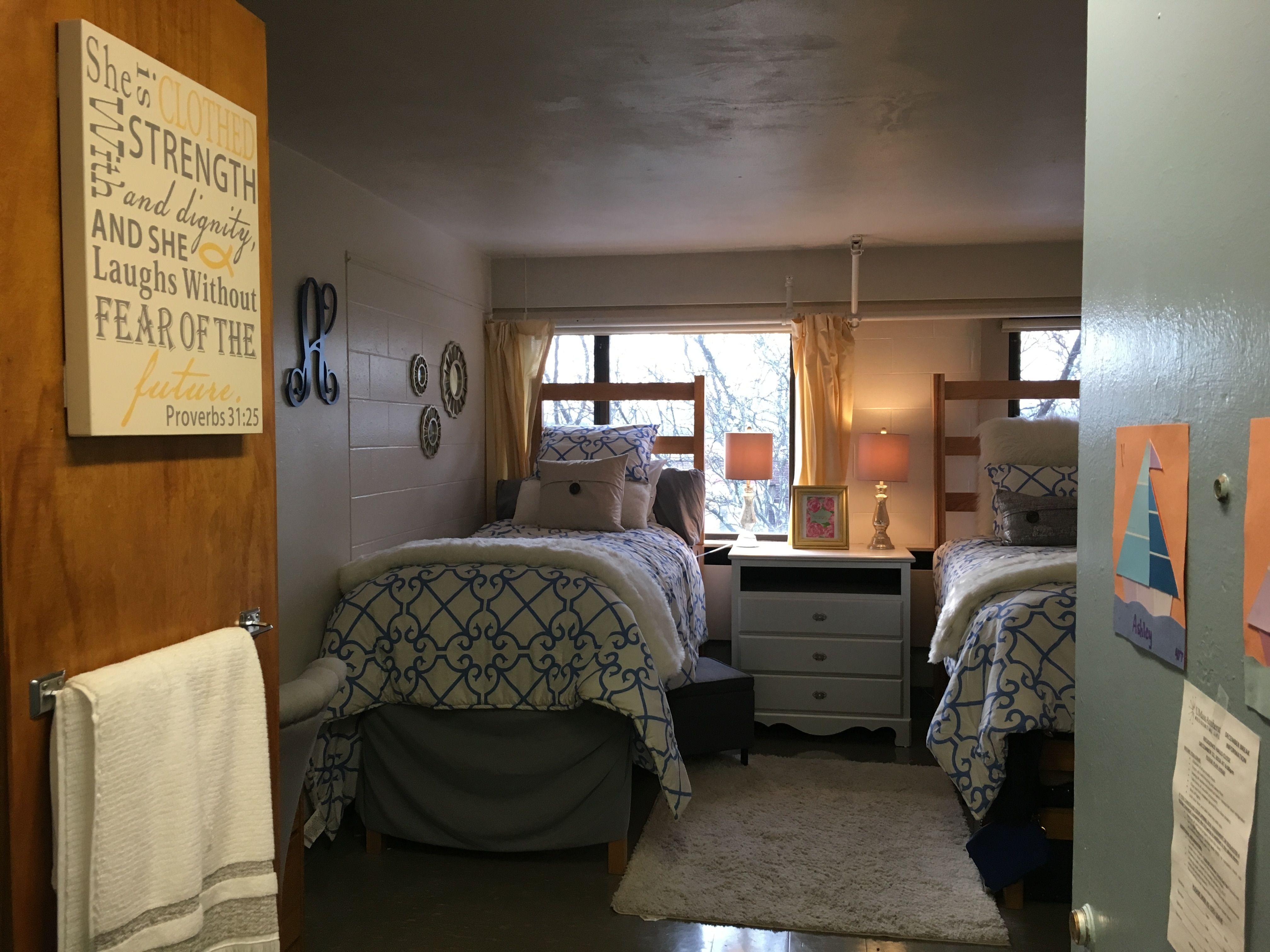Superior UMASS Amherst Dorm MacKimmie Hall, Southwest #dorm #umass #umassamherst  #dorminspo # Part 11