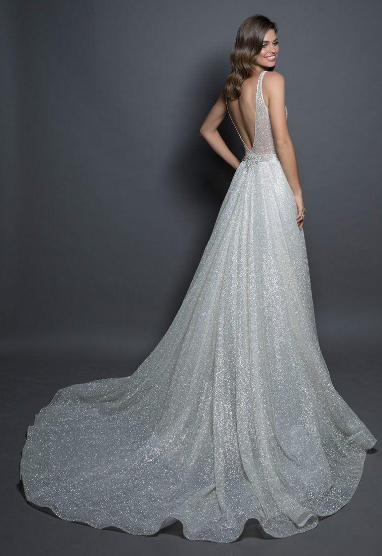 42++ Wedding dress with detachable skirt kleinfeld information