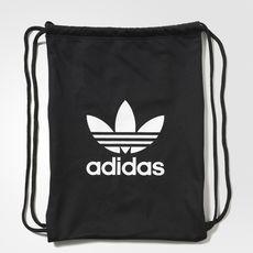 729fd2770 adidas - Tricot Gym Sack | bag | Bolsos, Tulas deportivas, Mochilas