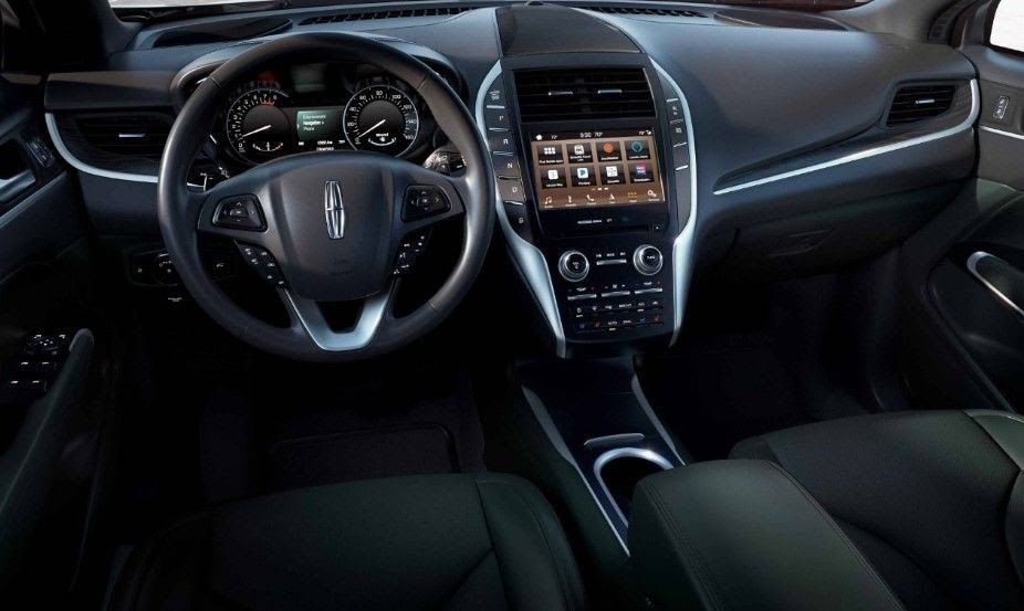 2020 Lincoln Mkc Release Date And Price The 2020 Lincoln Mkc Will