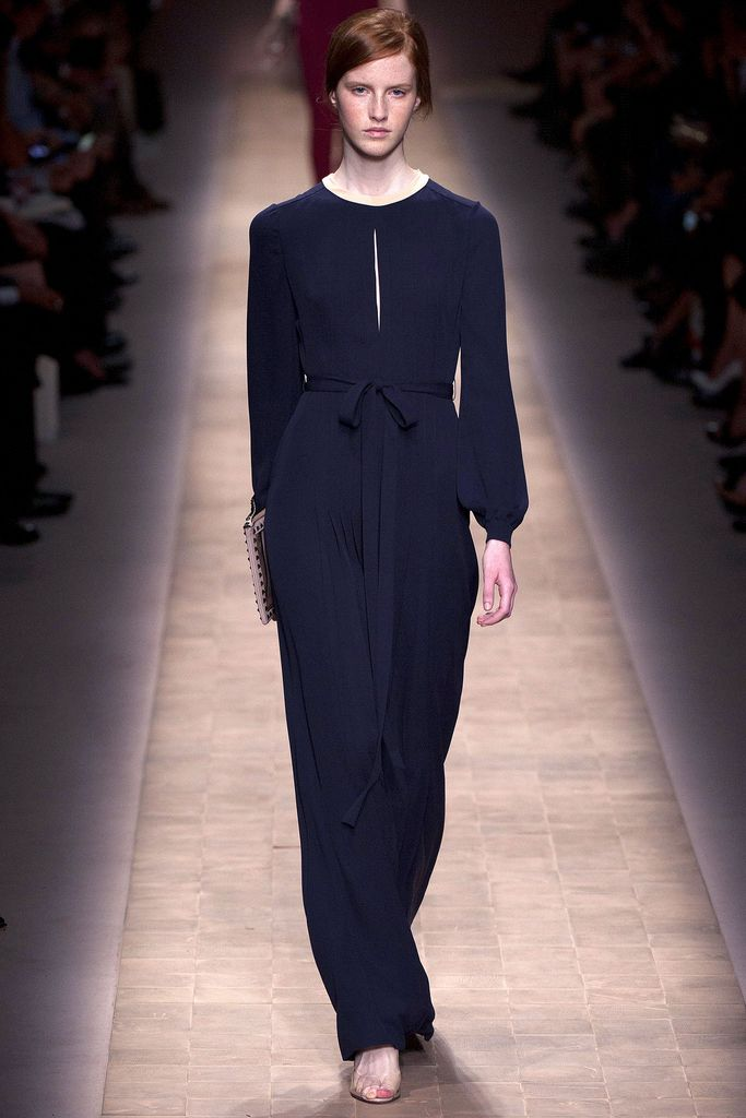 Valentino Spring 2013 Ready-to-Wear - Collection - Gallery - Style.com