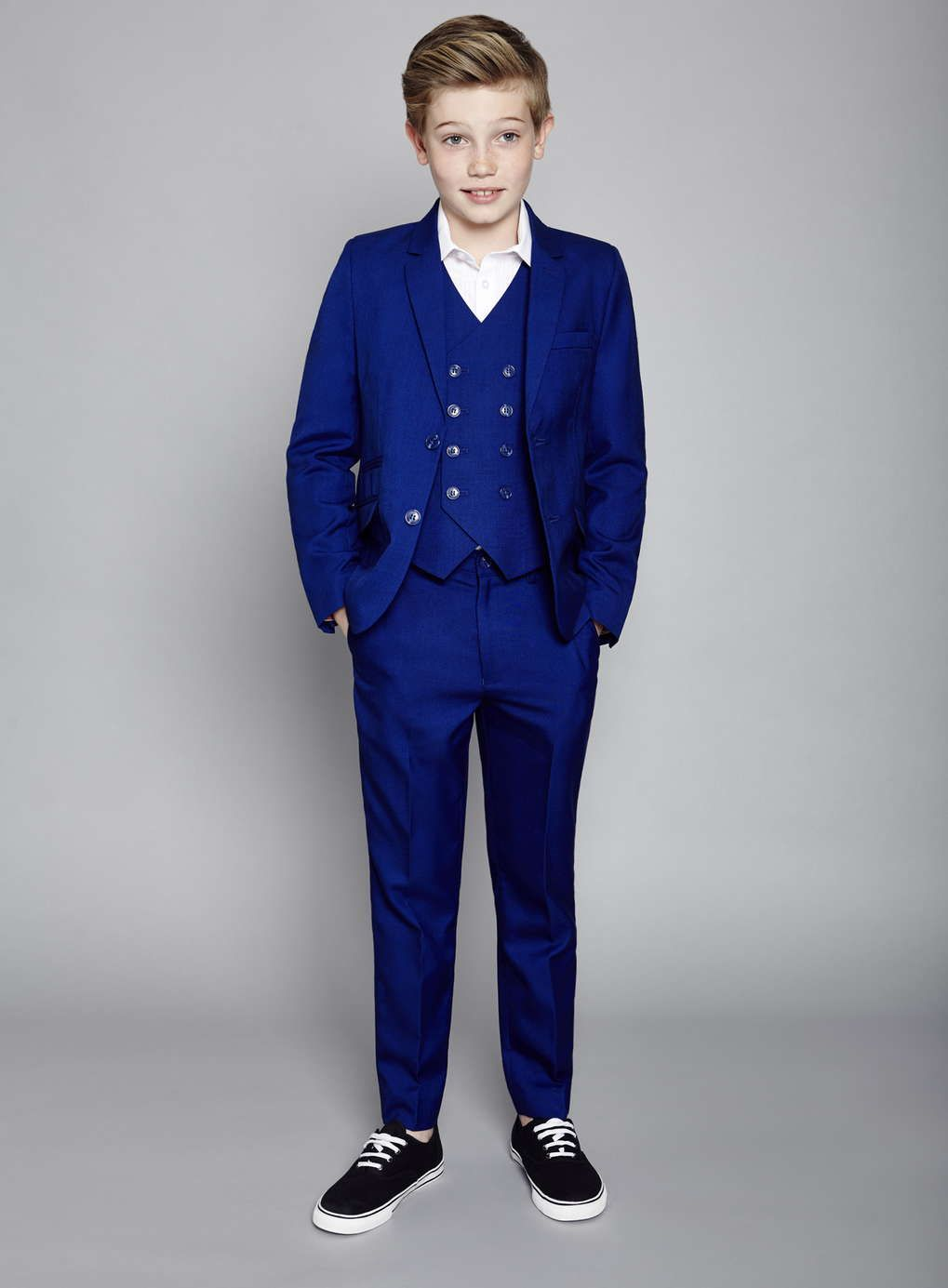 BHS JRM Blue Check Suit Jacket | Wedding Party Outfits | Pinterest ...