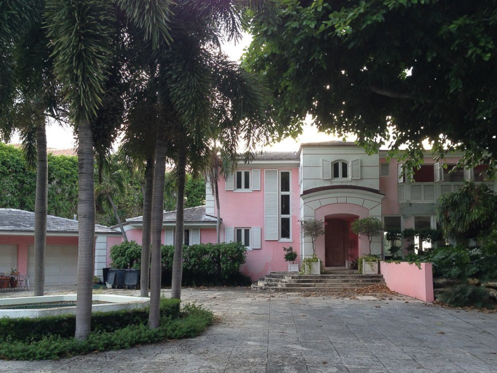 Pablo Escobar House Miami Address