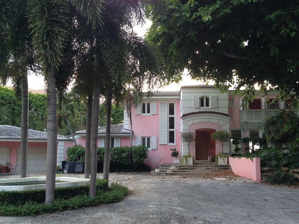 Pablo Escobar House Miami Address