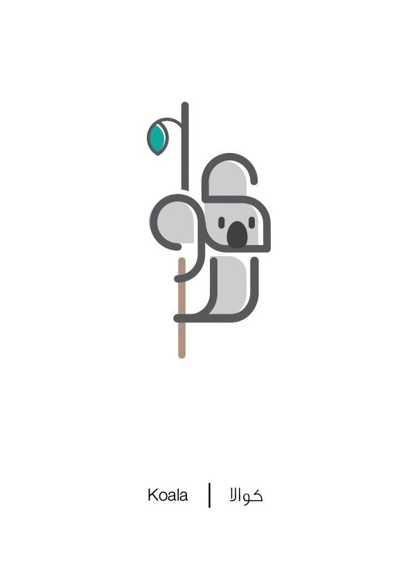 Arabic words illustrated based on their literal meaning arabic arabic words illustrated based on their literal meaning koala koala stopboris Images