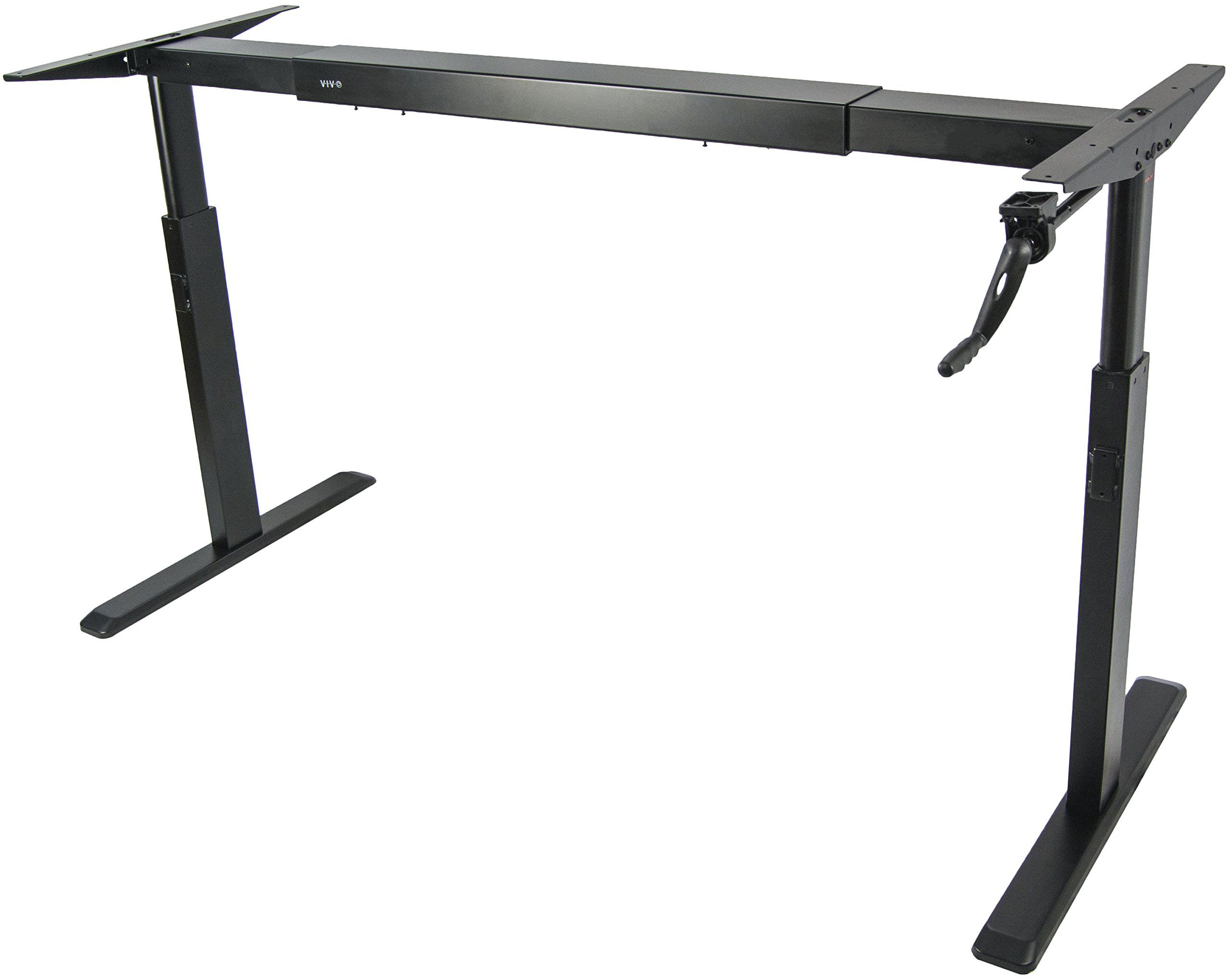 desks electric full modern affordable desktop the stand workstation container sit computer chairs tall store elevating addition surface amazing for lift automatic size crank raising standing work inside to reviews office of height espresso table topper ergonomic up adjustable desk