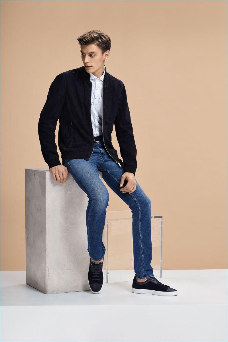 Janis Ancens Sports Wardrobe Staples