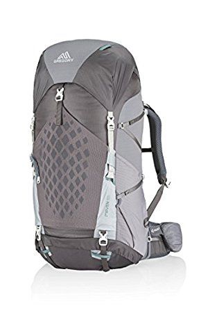 Gregory Maven 65 backpack for women is the largest pack in the new ...
